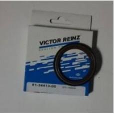 Сальник коленвала (передний) 1.9dCi+1.9dTi+1.9D — Victor Reinz для Kangoo