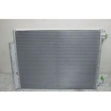 Радиатор кондиционера для Captur Valeo