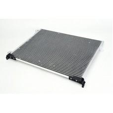 Радиатор кондиционера с 01 для Trafic 2 1.9Dci/2.0 Valeo