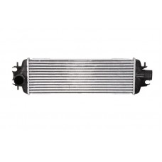 Радиатор интеркуллера для Trafic 2 2.5Dci Valeo