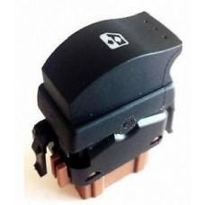 Переключатель стеклоподъемника на 1 кнопку прав с 01 для Trafic 2 Renault