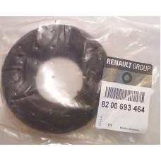 Опора нижняя пружины задней Renault для Logan MCV