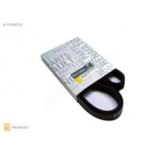 Поликлиновый (ручейковый) ремень +AC Renault для Kangoo 1.5dCi (01.2005>)
