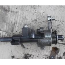 Механизм выбора передач КП (механической) для Megane 3 1.5 Renault