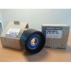 Ролик паразитный (обводной) генератора гладкий для Trafic 2 2.2Dci/2.5Dci Renault