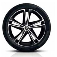 Диск колесный литой R19 Cusco для Kadjar Renault