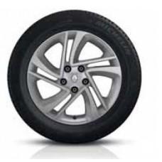 Диск колесный литой R17 для Kadjar Renault
