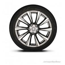 Диск колесный литой R19 для Kadjar Renault