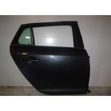 Дверь задняя правая для Megane 3 Renault