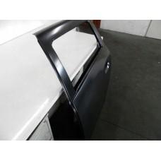 Дверь задняя левая для Logan MCV 2 Renault
