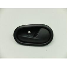 Ручка двери внутренняя правая карбон для Logan 2 Renault