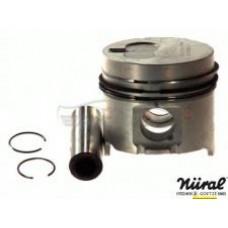 Поршень (80,44mm +0.5) 1.9dCi/dTi – Nural для Kangoo