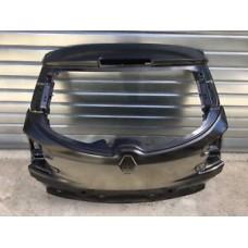 Дверь багажника задняя для Megane 3 Renault