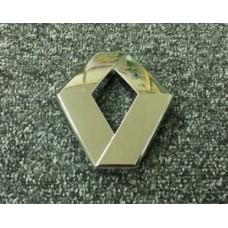 Эмблема в задний бампер для Megane 3 Renault