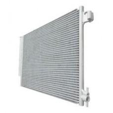 Радиатор кондиционера для Captur Renault