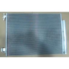 Радиатор кондиционера для Captur NISSENS