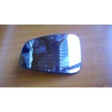 Вкладыш зеркала правый выпуклый обогрев  для Megane 3 Renault