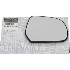 Стекло на зеркало правое для Dokker,Lodgy Renault