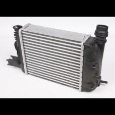 Радиатор интеркуллера для Logan 2 Nissens