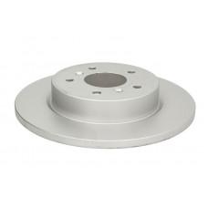 Тормозной диск задний для Kadjar Textar
