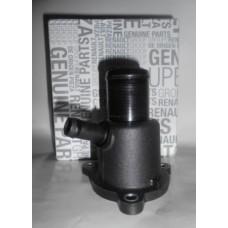 Крышка корпус термостата для Kangoo 1997-2008 1.4i/1.6i 16V — Asam