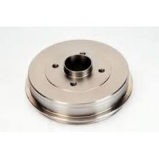 Тормозной барабан задний для Kangoo (d=203x38) (97-2008)  - ABE (Польша) - C61032ABE