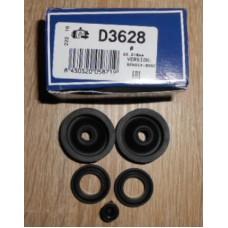 Ремкомплект заднего тормозного цилиндра (d=22.2mm) для Kangoo (97-2008) AUTOFREN SEINSA - D3628