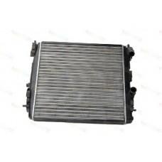 Радиатор охлаждения двигателя для Kangoo 1.2/1.5 dci/1.6/1.9 dti/1.9dci (480X490X34) THERMOTEC - D7R006TT
