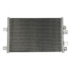 Радиатор кондиционера для Kangoo 1.5dci (580X403X28) (2001-2008) THERMOTEC - KTT110040