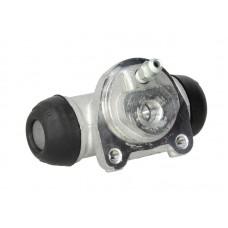 Цилиндр задний тормозной для Kangoo (97-2008) (d=22mm)(тип BDX) - ABE (Польша) - C5R063ABE