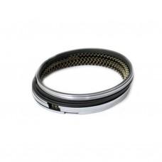 Кольца поршневые (к-т на двигатель) Asam для Logan,Sandero 1.5 dCi