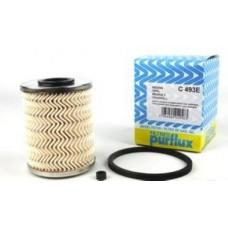Топливный фильтр с 98-> (система Purflux h 92мм) для Trafic 2 2.5Dci Purflux