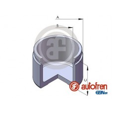 Поршень тормозного переднего суппорта для Kadjar Autofren