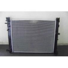 Радиатор основной для Logan 2 Thermotec