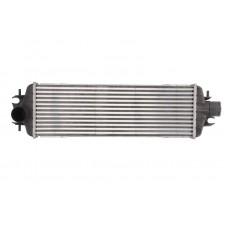 Радиатор интеркуллера для Trafic 2 2.5Dci Thermotec
