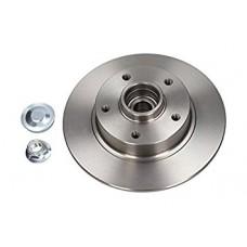 Комплект подшипника задней ступицы с тормозным диском  для Megane 3 Trw