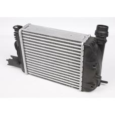 Радиатор интеркулера для Dokker, Lodgy (Renault 144965154R)