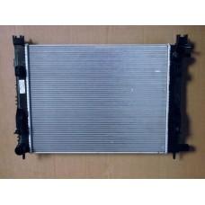 Радиатор для Dokker, Lodgy (Renault 214107326R)
