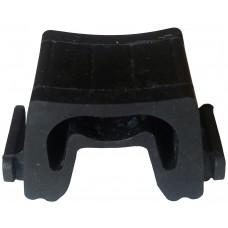 Подушка крепления радиатора для Dokker, Lodgy (Renault 215060007R)