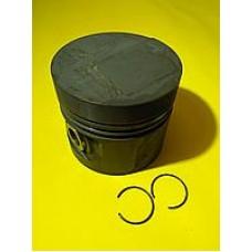 Поршень для Duster 1.6 (3-4) цилиндр Mopart