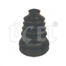 Комплект пыльника правого внутреннего для Duster Ucel