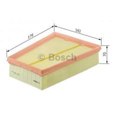 Воздушный фильтр для Duster 1.6 BOSCH