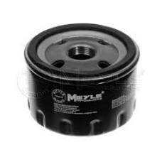 Масляный фильтр (низкий) для Duster 1.6 Meyle