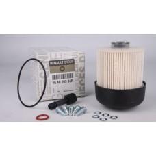 Фильтрующий элемент на топливный фильтр для Duster 1.5 Renault 164037803R