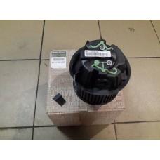 Вентилятор отопления салона для Duster Renault
