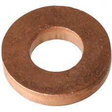 Кольцо форсунки уплотнительное  для Duster 1.5 Elring
