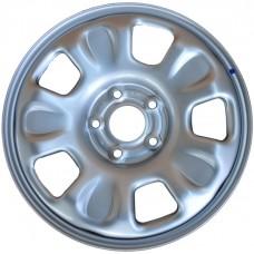 Диск колесный стальной 16'' для Duster Renault