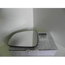 Стекло на зеркало левое для Duster Renault