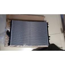 Радиатор основной для Duster Nissens