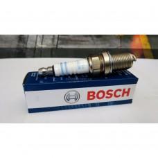 Свеча зажигания для Duster 1.6 с газовой установкой BOSCH